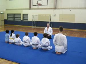 Brisbane-aikido-mansfield-dojo