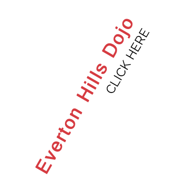 everton hills dojo link