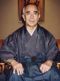 Koichi-Tohei-Sensei
