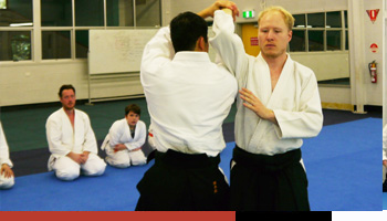 Learn-aikido-homepage