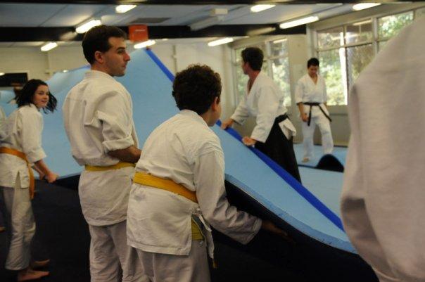 aikido-brisbane-etiquette-self-control