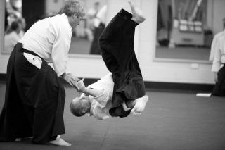 aikido-brisbane-ukemi