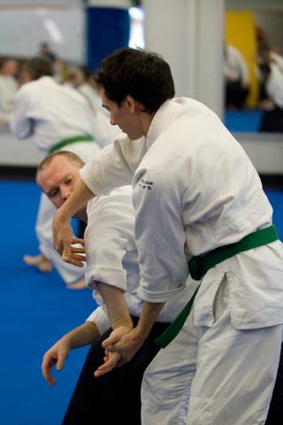 aikido-brisbane