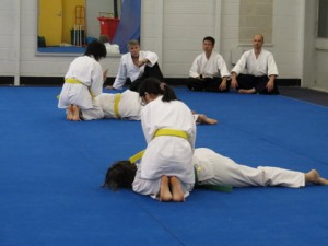 aikido-in-brisbane