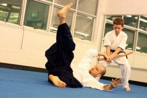 aikido-in-brisbane (kid)