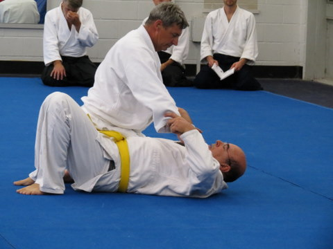 Learn Aikido - Aikido Today
