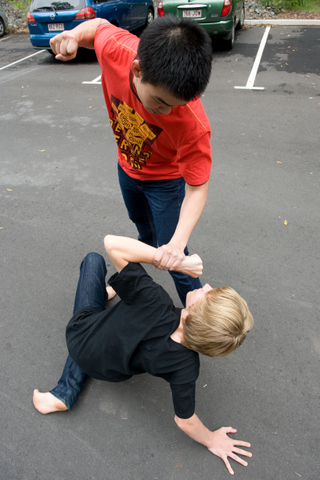 self-defence-in-brisbane