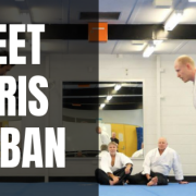 Know more about Chris Cobban